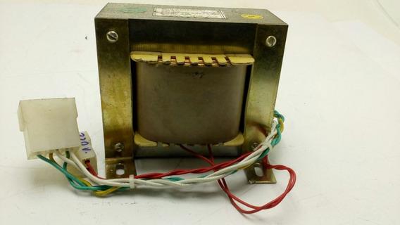 Transformador 220 V 236 Va Funcionando