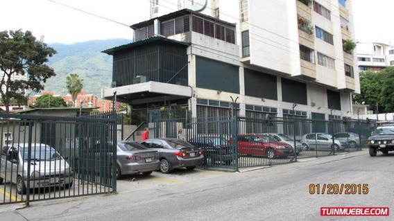 Oficina En Alquiler Los Chorros 19-15359