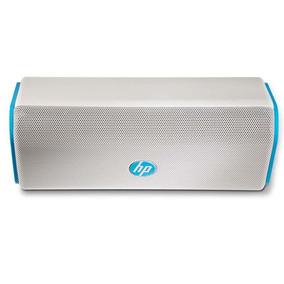 Speaker Hp Mobile Roar Bluetooth - Azul