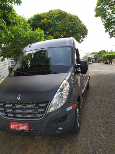 Renault Master 2016 2.3 Executive L3h2 16l 5p