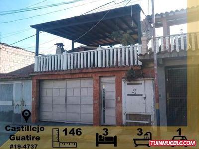 Casas En Venta En Castillejo #19-4737 Rg