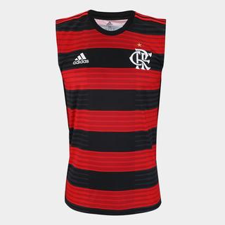 Regata Flamengo adidas I 2018 Torcedor - 100% Original