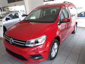 Volkswagen Caddy 1.6 Pasajeros Mt Nuevo 2019