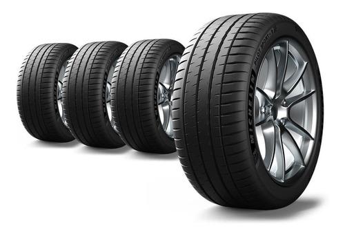 Kit X4 Neumáticos 285/40/22 Michelin Pilot Sport 4s 110y Mo