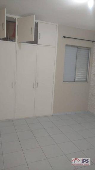 Apartamento Com 1 Dormitório À Venda, 6267 M² Por R$ 210.000 - Bosque - Campinas/sp - Ap0684