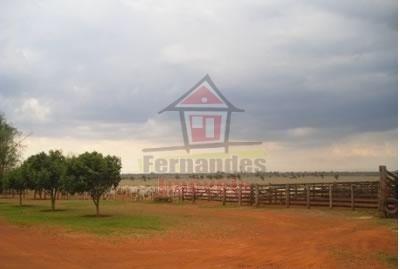 Fazenda Rural À Venda, Zona Rural, Comodoro - Fa0025. - Fa0025