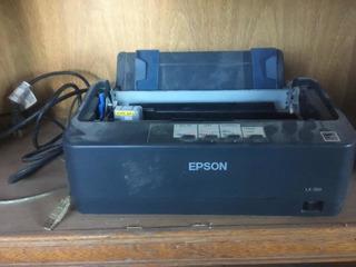 Impresora Lx 350 Epson
