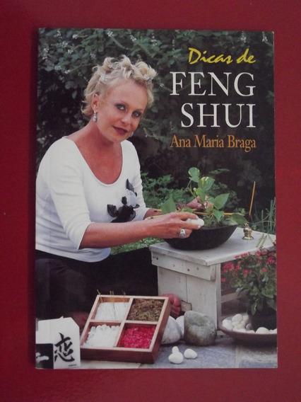 Livro: Dicas De Feng Shui De Ana Maria Braga