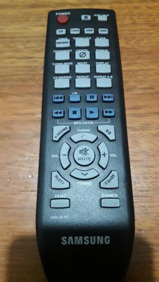 Controle Remoto Samsung Ah59-02147e Original Novo!!!