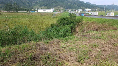 Terreno Industrial À Venda,frente Para Br 101 , São Cristovão, Penha. - Te0014