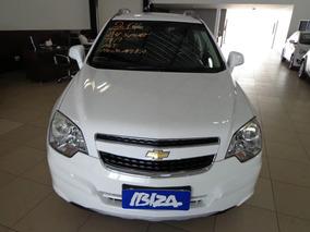 Chevrolet Captiva Sport 2.4 Aut.
