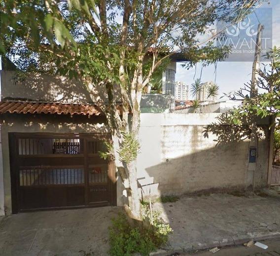 Sobrado Residencial À Venda, Jardim Imperador, Suzano. - So0059