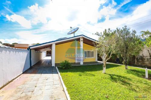 Casa Para Venda Em Ubatuba, Praia Da Lagoinha, 3 Dormitórios, 2 Banheiros, 5 Vagas - 1221_2-1111404