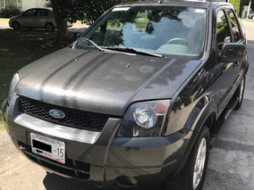 Remate! Ford Ecosport 2005. Llantas Nuevas