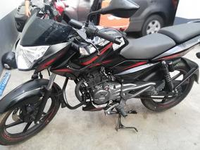Moto Bajaj Pulsar 135 + Soat Positiva De 550 Soles