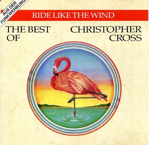 Best Of - Cross Christopher (cd)