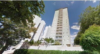 Cobertura Com 3 Dormitórios À Venda, 270 M² Por R$ 1.400.000 - Taquaral - Campinas/sp - Co0551