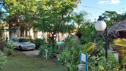 Imagem 1 de 24 de Loteamento Com 3 Dorms, Centro, Tupi Paulista - R$ 380 Mil, Cod: 470 - V470