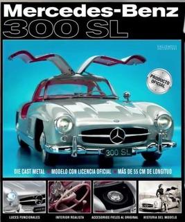 Colección Mercedes Benz La Nación