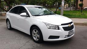 Chevrolet Cruze 4p 2012