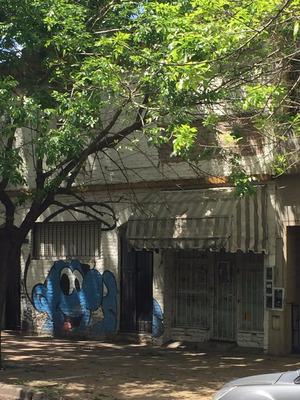 P.h.fte Al Parque 4 Amb.a Reciclar - Patio -tza.-coch. Unico