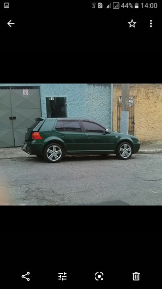 Volkswagen Golf 1.6 5p 1999