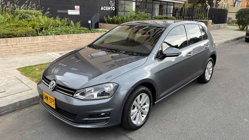 Volkswagen Golf 2017 1.4 Tsi Comfortline