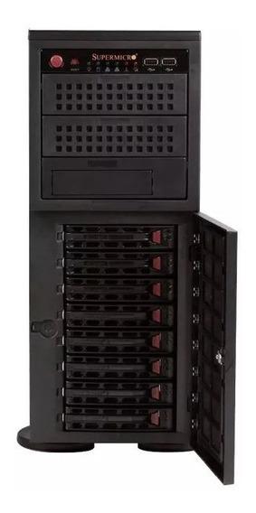 Servidor Supermicro 2 Proc Xeon 16gb Pergunte Por Desconto