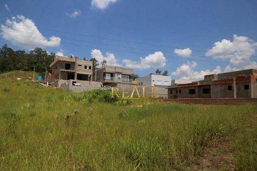 Terreno À Venda, 508 M² Por R$ 355.000,00 - Condomínio Santa Isabel - Louveira/sp - Te0744