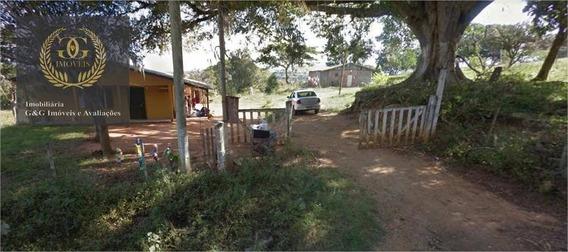 Chácara Residencial À Venda, Vila Elsa, Viamão. - Ch0021