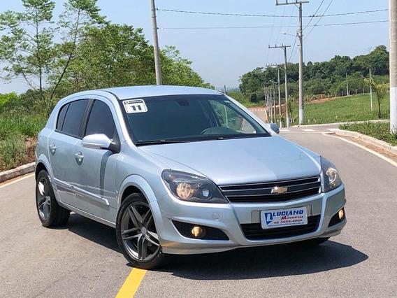 Chevrolet Vectra Gt 2.0 2011