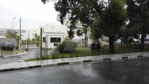 Apartamento Residencial À Venda, Jardim Ansalca, Guarulhos - Ap0284. - Ap0284