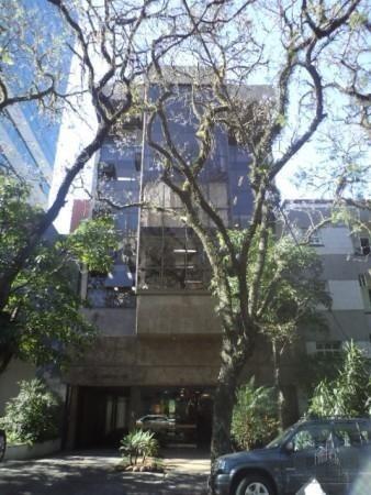 Conjunto/sala Comercial Para Aluguel, 1 Vaga, Rio Branco - Porto Alegre/rs - 3329