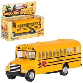 School Bus Bus Escolar Micro Esc 1:75