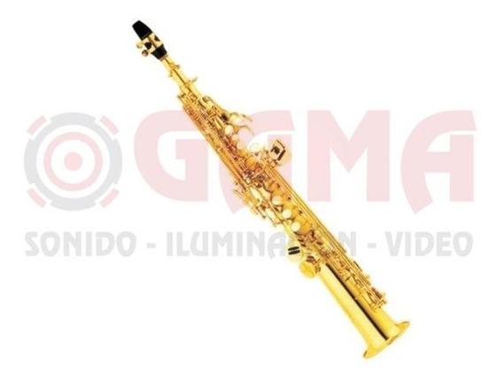 Saxo Soprano 6433l Benson 6433lsoprano 15000329