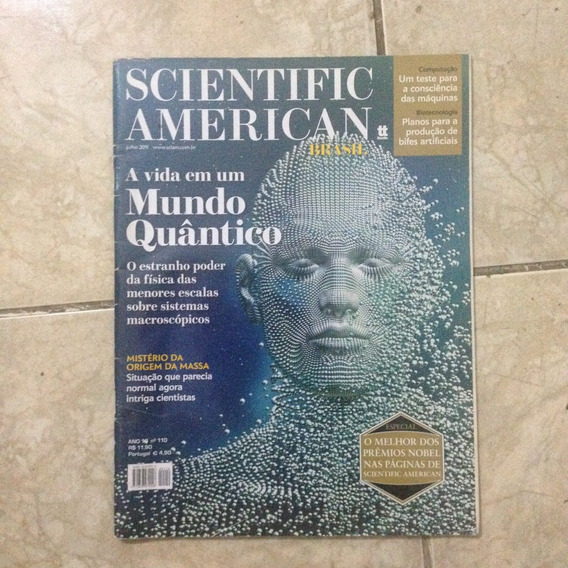 Revista Scientific American N110 Jul2011 Mundo Quântico C2