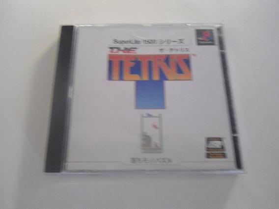 The Tetris - Super Lite 1500 Series Pst Original Frete 15
