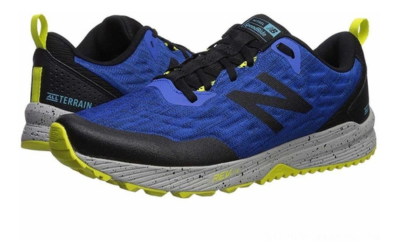 New Balance - Talla 25.5mx - All Terrain