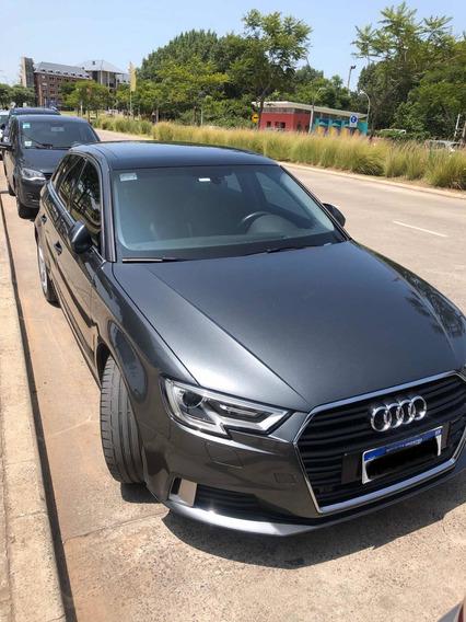 Audi A3 2.0 Tfsi 190cv Automática 2017