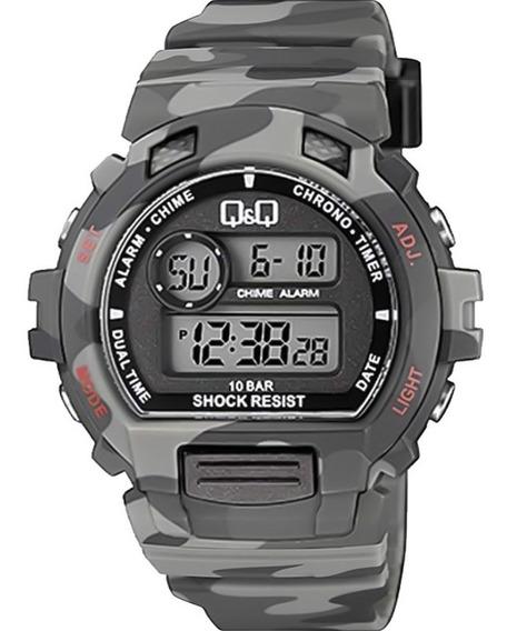 Relógio Q&q Feminino Original Garantia Nota M153j009y