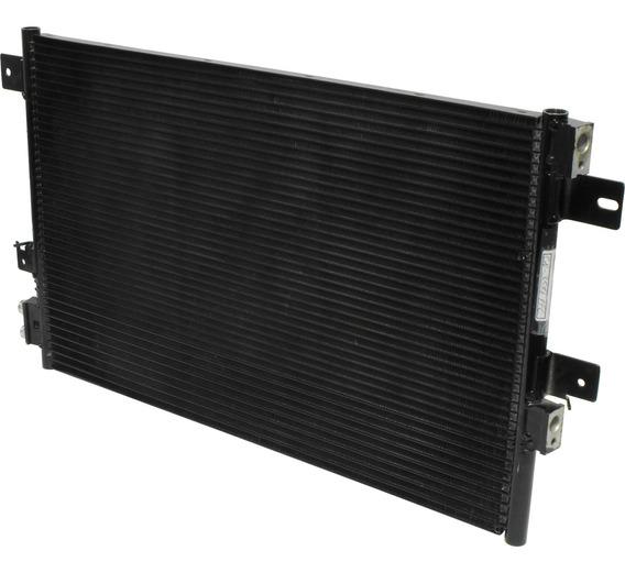 Condensador A/c Dodge Avenger 2009 2.4l Premier Cooling