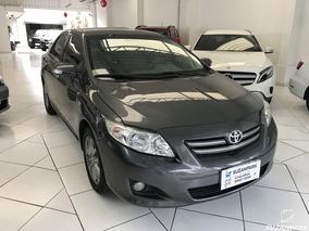 Toyota Corolla Seg Flex Aut. 4p