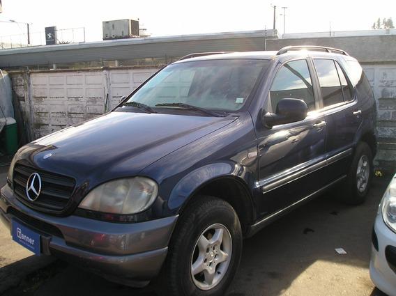 Mercedes Benz Ml 320 Full 4x4 Aut 2001 Oferta !!!