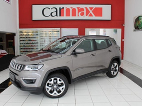 Jeep Compass Longitude At6 2.0 16v Flex, Cpl1103