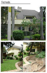 Alquilo Residencia En Asunción Barrio Los Laureles.codg200