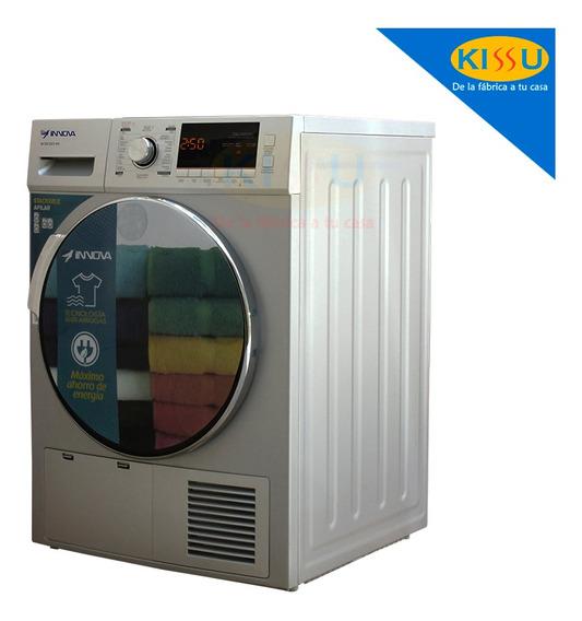 Secadora Electrica 10kg 22lb Speed Dry 220v Carga Frontal