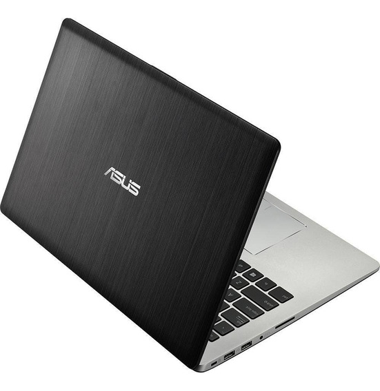 Notebook Asus S400c Intel I5 Touchscreen 4gb Ram 500gb Hd Un