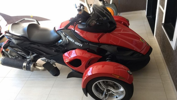 Can Am Spyder 990
