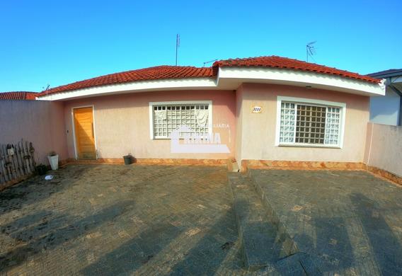 Casa Residencial Para Alugar - 02304.001