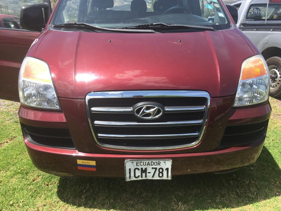 Hyundai H1 H1